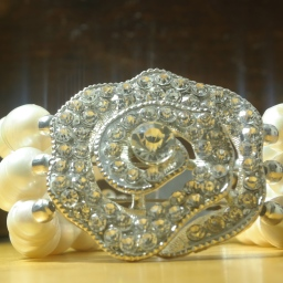 Diy Freshwater Pearl Bracelet