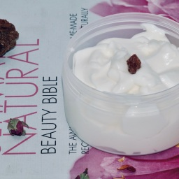 Frankincense Nourishing Body Cream