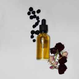 Blueberry Rose Super Facial Serum