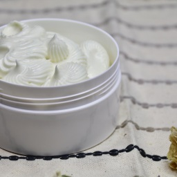 Jasmine Brightening Face Cream